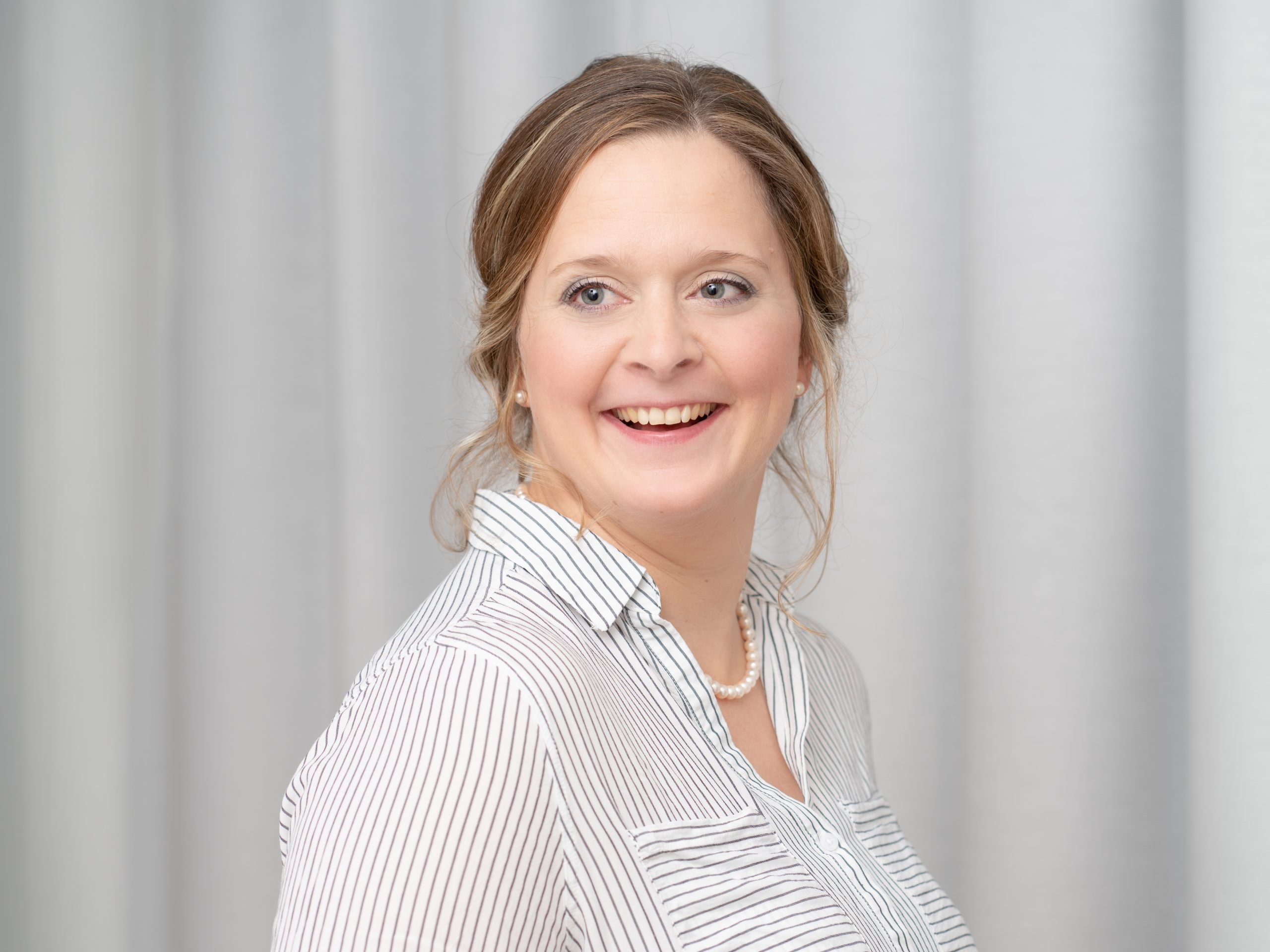 Anne Hornberg Inhaberin agh architekten